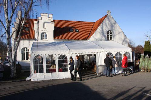 Slangerup Online :: Julemarked i Slangerup